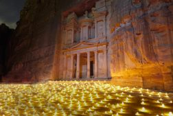 Petra and Wadi Rum photo workshops through Barcelona Photography Tours