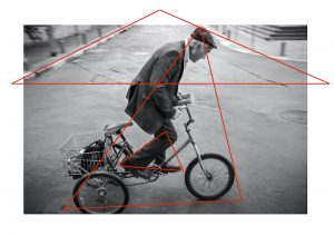 Barcelona photography tours triangles composition techniques