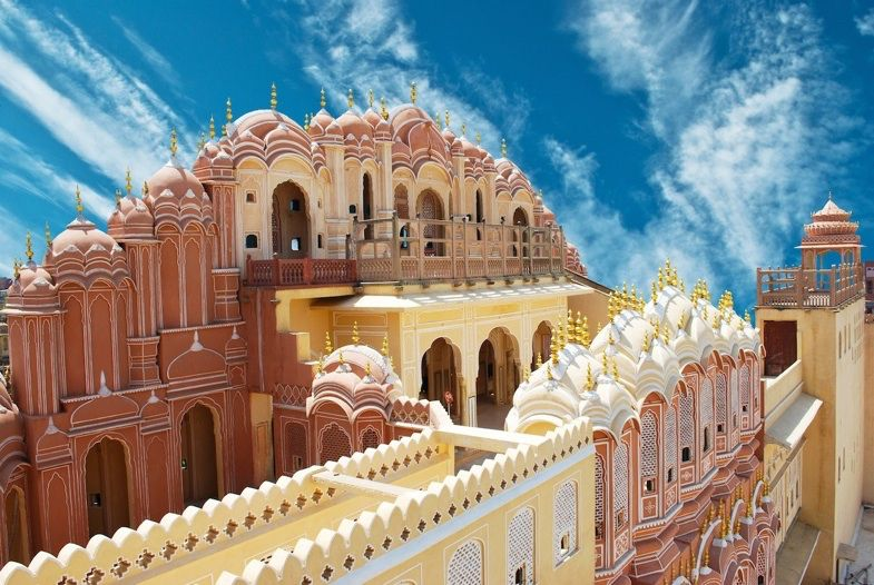 Barcelona Photography Tours newsletter on upcoming India photo workshop.