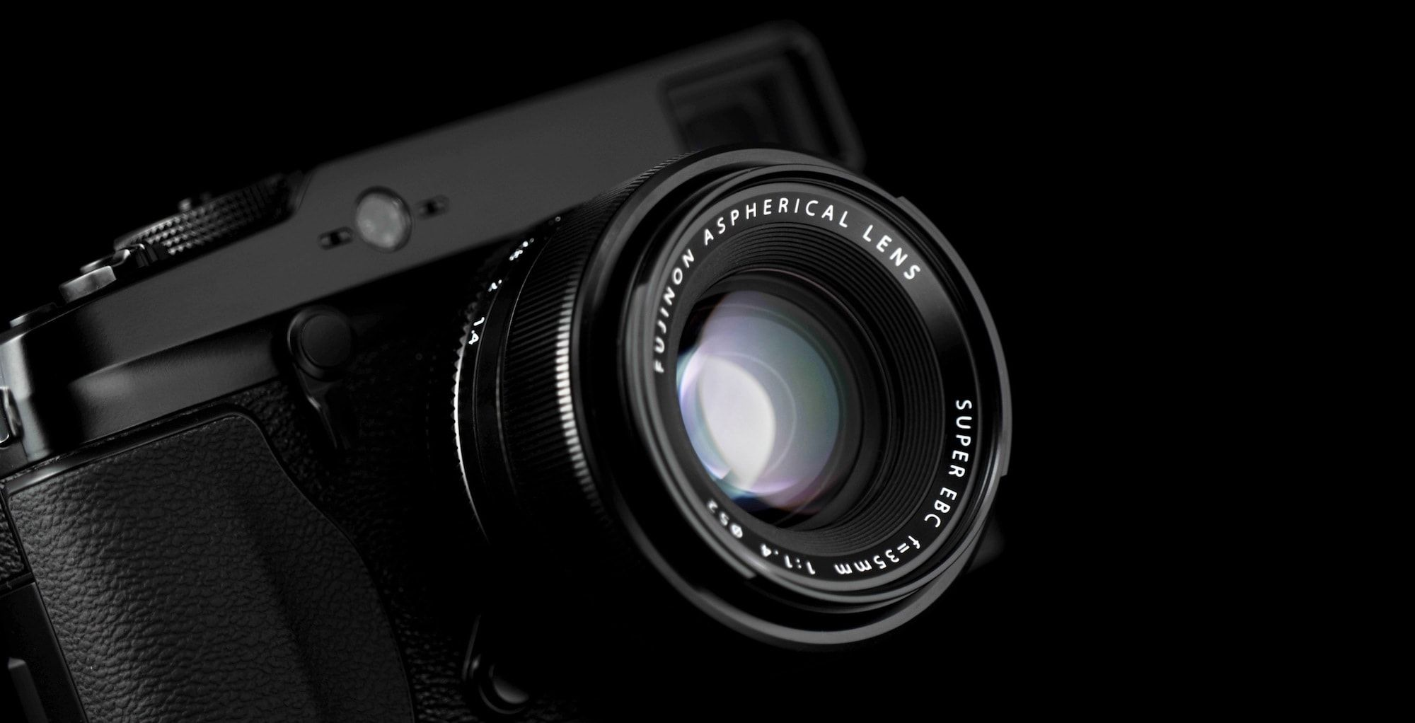 The Fujifilm X-Pro2 and the return to photographic zen