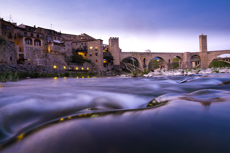 A memorable multi-day photography trip to rural Catalonia. Designed for landscape photography with picturesque and quaint villages.